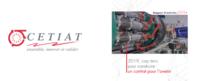 Rapport d'activité CETIAT 2019