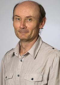 Alain GINESTET