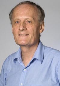 Alain GUÉDEL