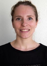 Claire LOTTEAU